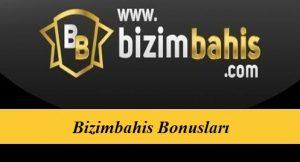 Bizimbahis Bonusları