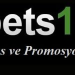 Bets10 Bonus ve Promosyonları