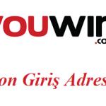 Youwin Son Giriş Adresi