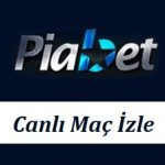 Piabet Tv Canlı Maç İzle