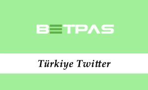 Betpas Türkiye Twitter